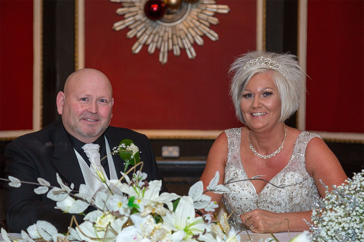 carl and sandie park house hotel wedding blackpool 01