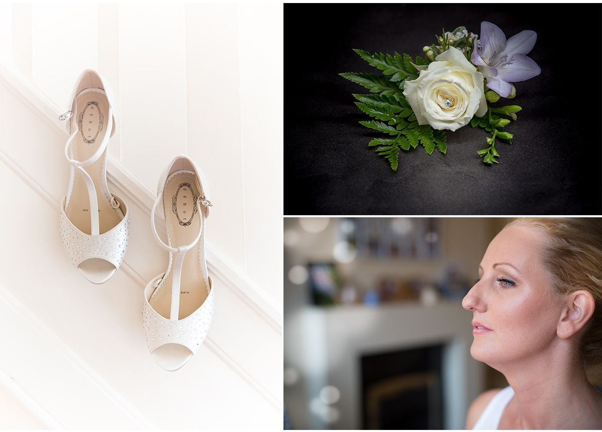 Springfield House Pilling Wedding photographer
