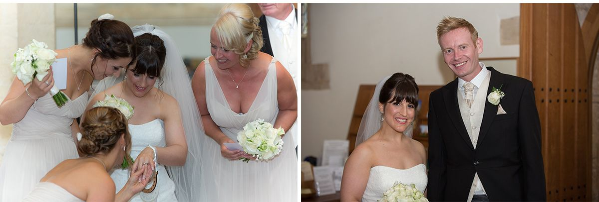 Worcestershire Wedding photographer