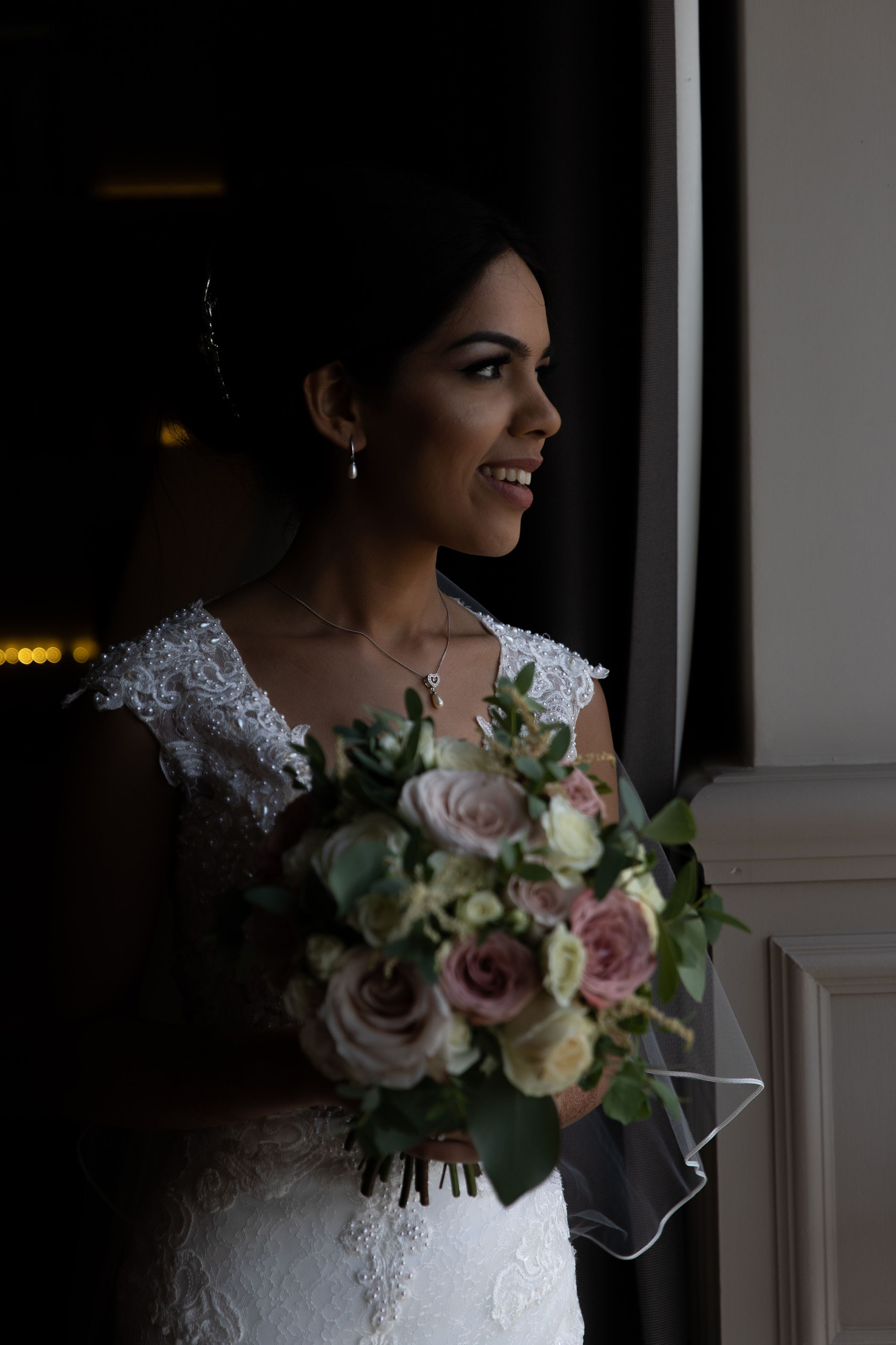 Indian wedding photography Carden Park Cheshire