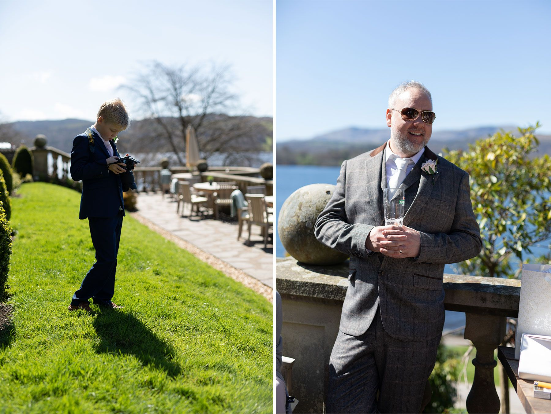 weddings in the lake district