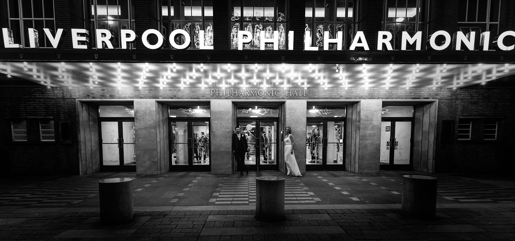 the liverpool Philharmonic